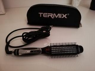 Termix cepillo alisador termico