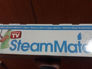 SteamMate: Cepillo/Plancha