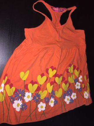 Camiseta niña 8 años Agatha Ruiz de la Prada