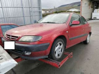 CITROEN XSARA COUPE 1.9 TD VTS (90 CV) - despiece