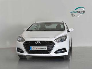 Hyundai i40 1.7 CRDI BD Link 115 CV