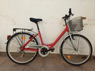Bicicleta Orbea Bermeo City