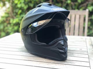 Casco Shoei Hornet Adventure talla M