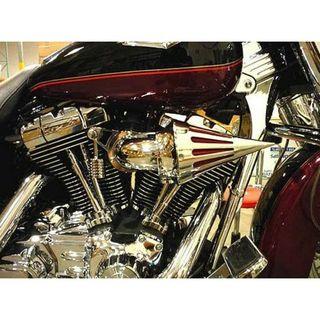 Filtro aire Spike Harley Davidson