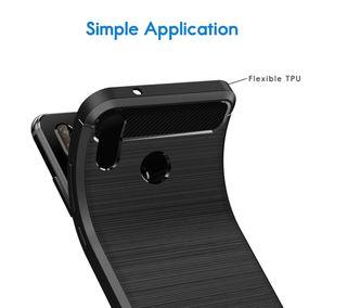 Funda Huawei P20 Lite [NUEVA]