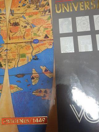 CRONOLOGIA HISTORICA UNIVERSAL . SIGLO XX