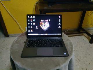 xiaomi mi notebook air 13.3 #SOLO CAMBIO POR MAC#