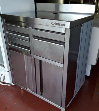Mueble cafetero INFRICO MCAF Seminuevo