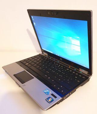 ordenador portátil HP EliteBook 2540p