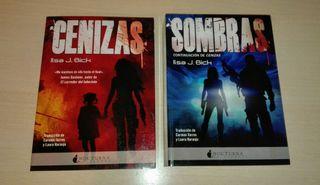 Cenizas y Sombras - Ilsa J. Bick