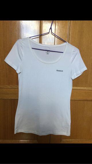 Camiseta de Reebok