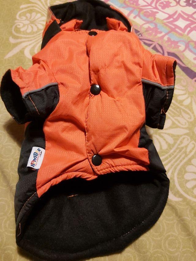 abrigo para mascota .