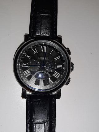 Reloj Cartier.