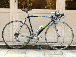 Bicicleta Rossin carretera clásica t 54