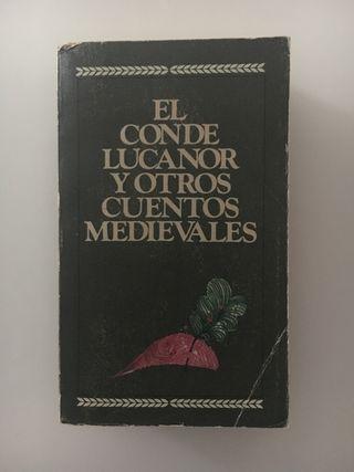 El Conde Lucanor y otros cuentos medievales