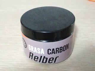 Grasa Carbono Relber para BTT