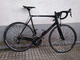Wolfbike Dark F4 Ultegra