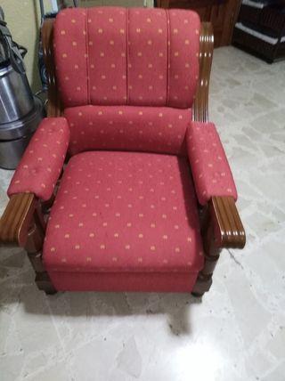 vendo dos sillones por reforma