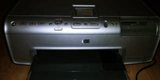 Impresora Fotográfica Photosmart HP 8250