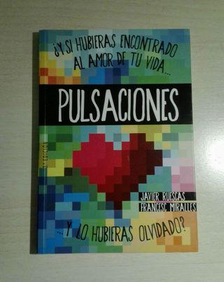 Pulsaciones - Javier Ruescas y Francesc Miralles