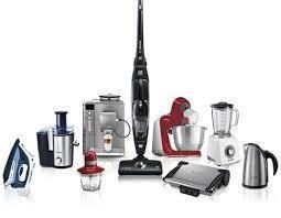 Reparación de Electrodomésticos grandes y pequeños
