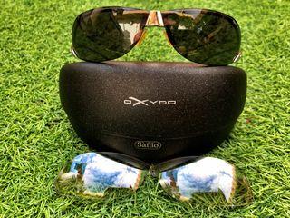 Gafas de sol SAFILO ÓXYDO RACE 8