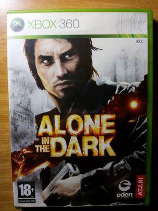 Alone in the dark (Xbox 360)