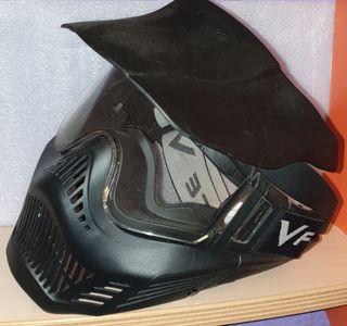 V-FORCE para Adultos Armor Gen3Máscara, Ajustable