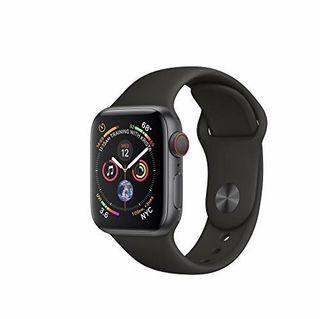 apple watch 4 cellular