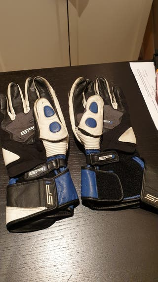 Guantes Alpinestars SP1 Carbono