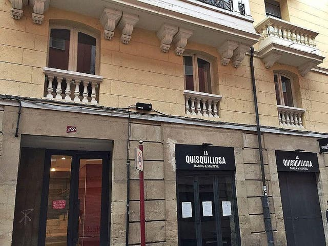 Oficina en venta en Casco Antiguo en Logroño