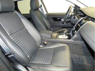 LAND-ROVER Discovery Sport 2.0D I4 L.Flw SE AWD Auto 150