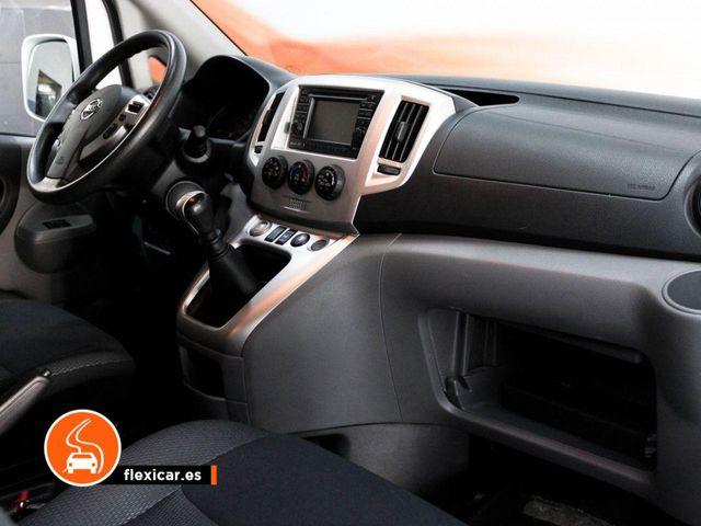 Nissan NV200 7pl. 1.5dCi EU6 110 CV RR
