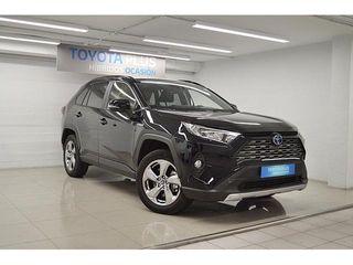 Toyota Rav4 2.5l hybrid Advance 160 kW (218 CV)