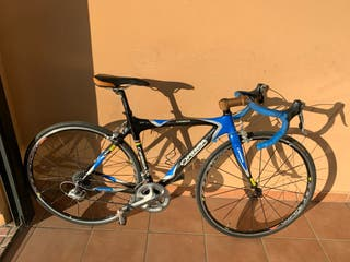 Bici Orbea Onix carretera carbono