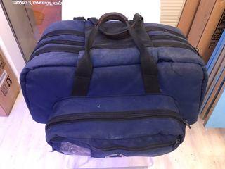 Bolsa, maleta para cámara de vídeo profesional