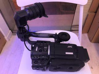 Vendo 3 cámaras Video jvc 110