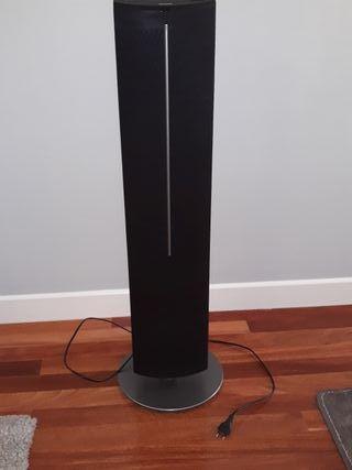 Torre de sonido Philips
