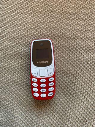 Mini teléfono