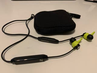 Auriculares Bluetooth Sennheiser