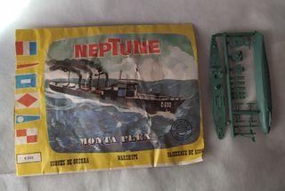 Sobre Monta-plex Neptune. 430