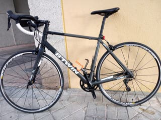 Bicicleta de carretera BTWIN