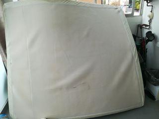 colchón urge