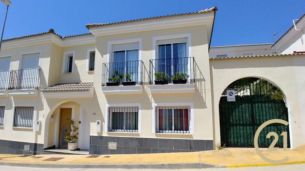 GRAN CHALET PAREADO (Pizarra, Málaga)