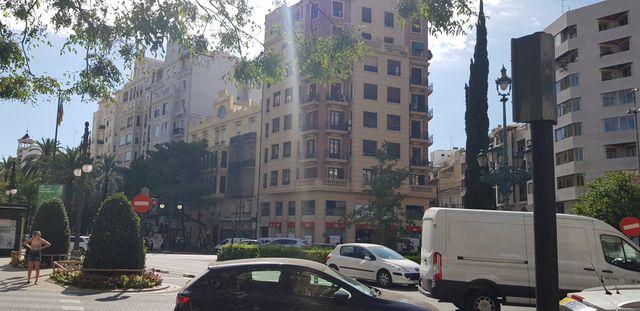 Traspaso en Aragon - Mestalla