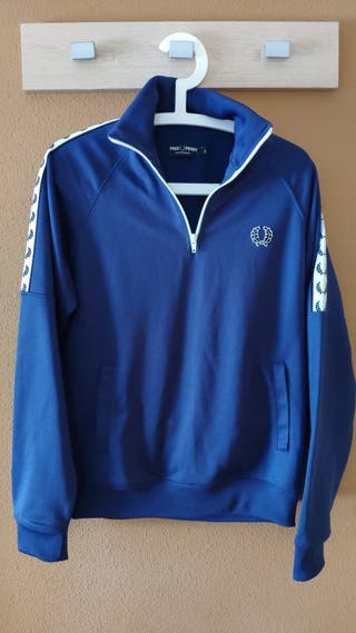 Fred Perry sudadera jersey