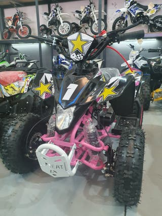 MINI QUAD 49CC ATV STAR