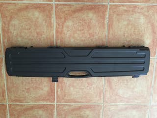 Maletín escopeta/rifle