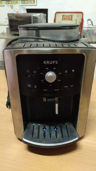 Cafetera Súper automática Krups