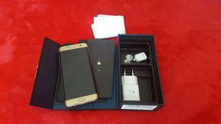 Samsung Galaxy S7 Edge + extras